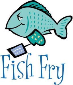 Fish Fry Graphic